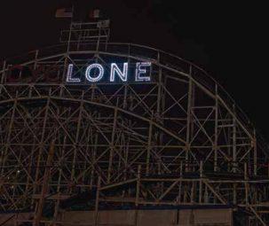 Annonciation 29, Lone © Elina Brotherus