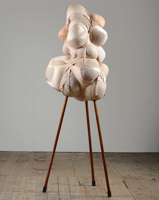 Birgit Dieker - Matrone, 2018